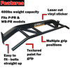 Powertec Multi Grip Bar Power Rack