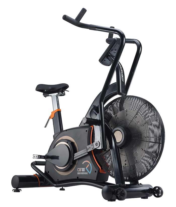 The Beast airbike
