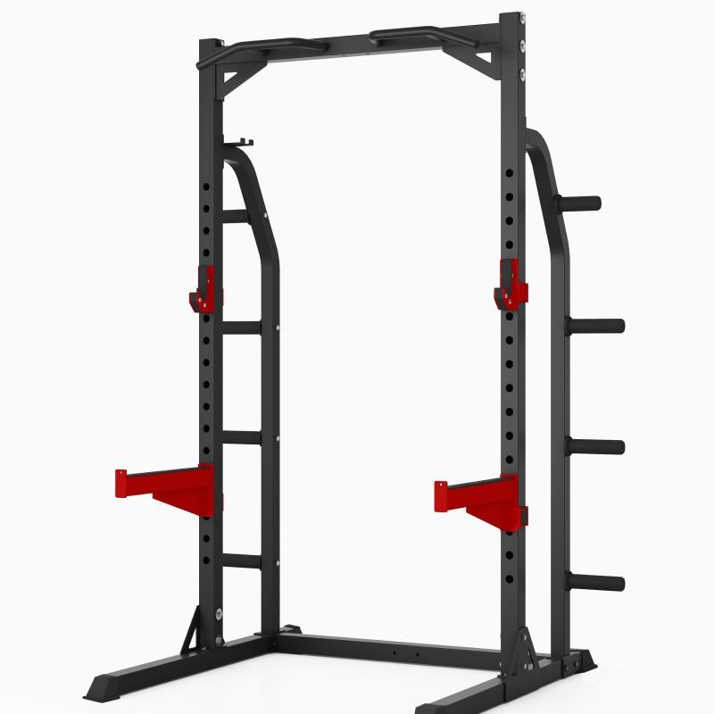 Peak Fitness Half rack
