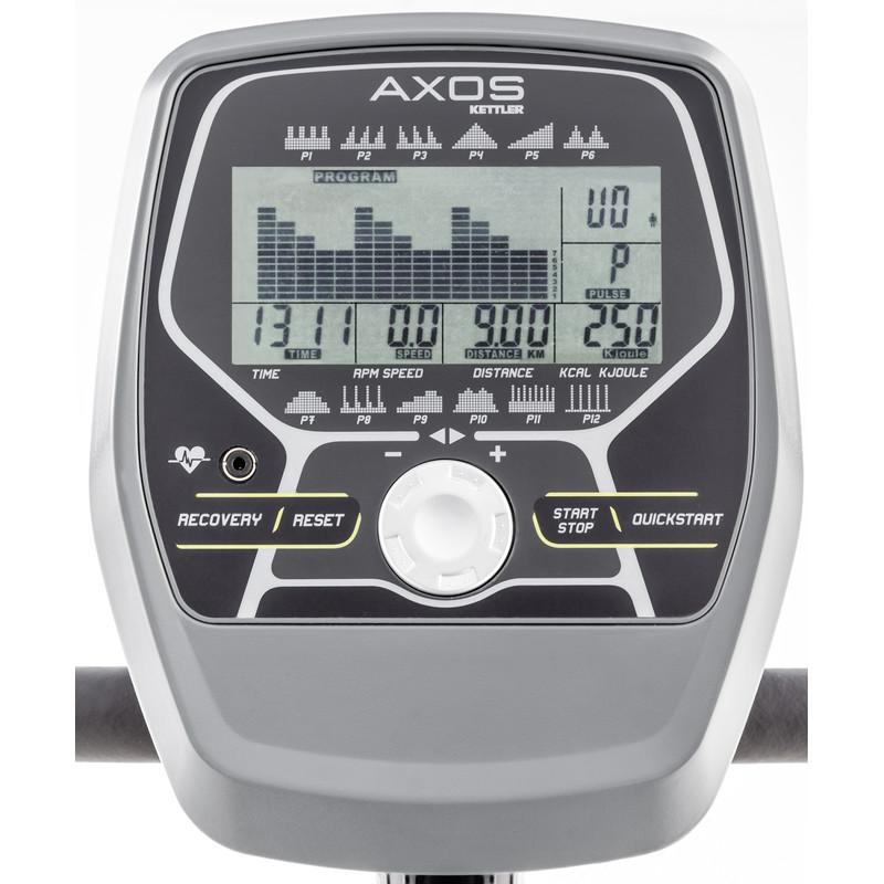 Køb Kettler Cycle P motionscykel online her! - fitnessgruppen c27be5c2e4dda