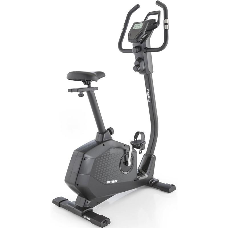 Køb din Kettler Giro C1 Motionscykel online hos Fitnessgruppen ... c3a9d791de20e