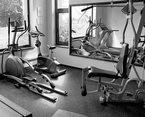3e3d5c6455c Udstyr til homegym - fitnessgruppen