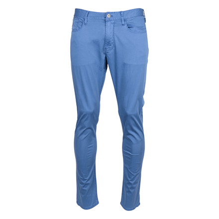 Armani 5 POCKET BLU AVIO
