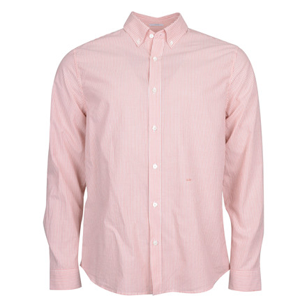 CLOSED RELAXED BUTTON D.SHIRT
