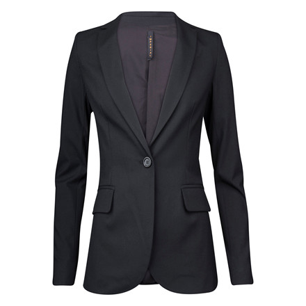 IMPERIAL SUIT BLAZER BLACK