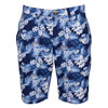 Knowledge Cotton Apparel ALL OVER PRINT SHORTS