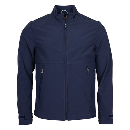 Knowledge Cotton Apparel SOFT SHELL JACKET
