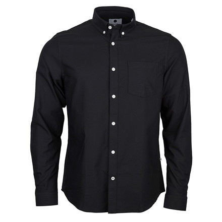 NN07 BLACK SHIRT