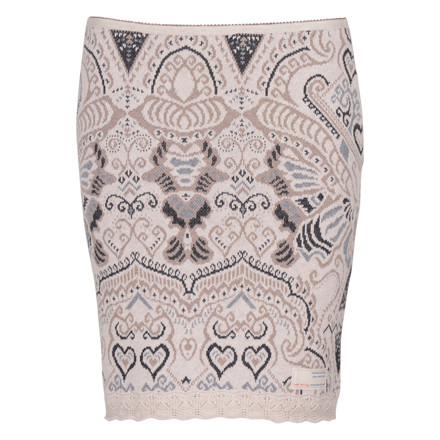 ODD MOLLY BREAKPOINT SKIRT