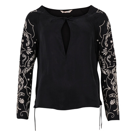 ODD MOLLY MOOD CHANGER BLOUSE