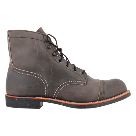 RED WING SHOES IRON RANGER 8116