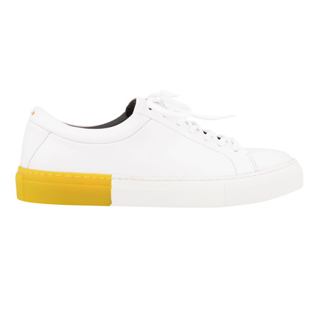 ROYAL REPUBLIQ ELPIQUE WHITE/YELLOW