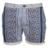 Scotch & Soda STRIPE PRINT SHORTS