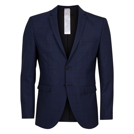 selected homme MYLO MAX CHECK BLAZER