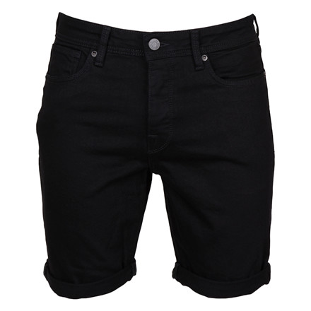 selected homme SHNALEX 313 BLACK SHORTS