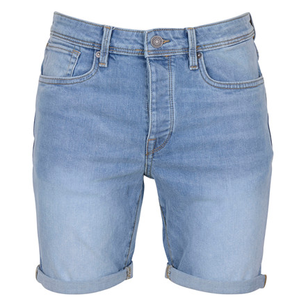 selected homme SLHALEX 312 LT. BLUE SHORTS