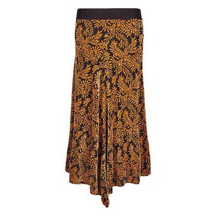 TIGER WOMAN MABLE P SKIRT