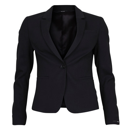 TIGER WOMAN KANA BLAZER 08N