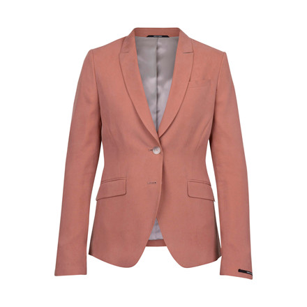 TIGER WOMAN RUMA 5BV BLUSH BLAZER