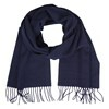 TIGER OF SWEDEN COMELICO SCARF-NAVY
