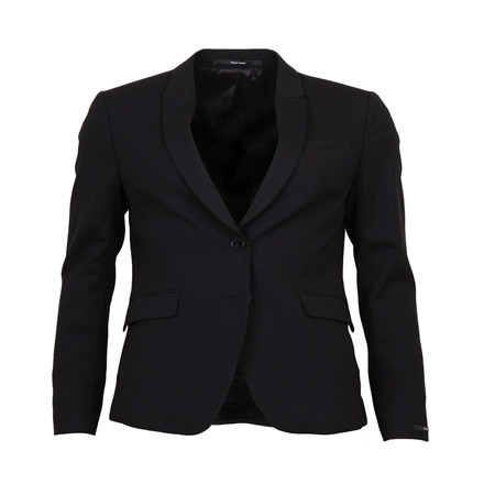 TIGER WOMAN RUMA BLAZER