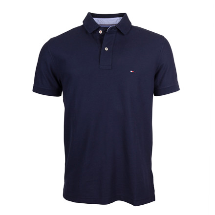 Tommy Hilfiger POLO SS NAVY