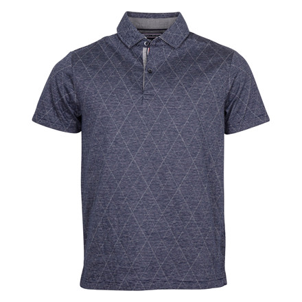 Tommy Hilfiger CHARLY ARGYLE SS POLO