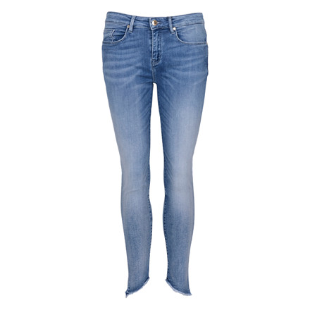 Tommy Hilfiger COMO CROPPED RW JEANS