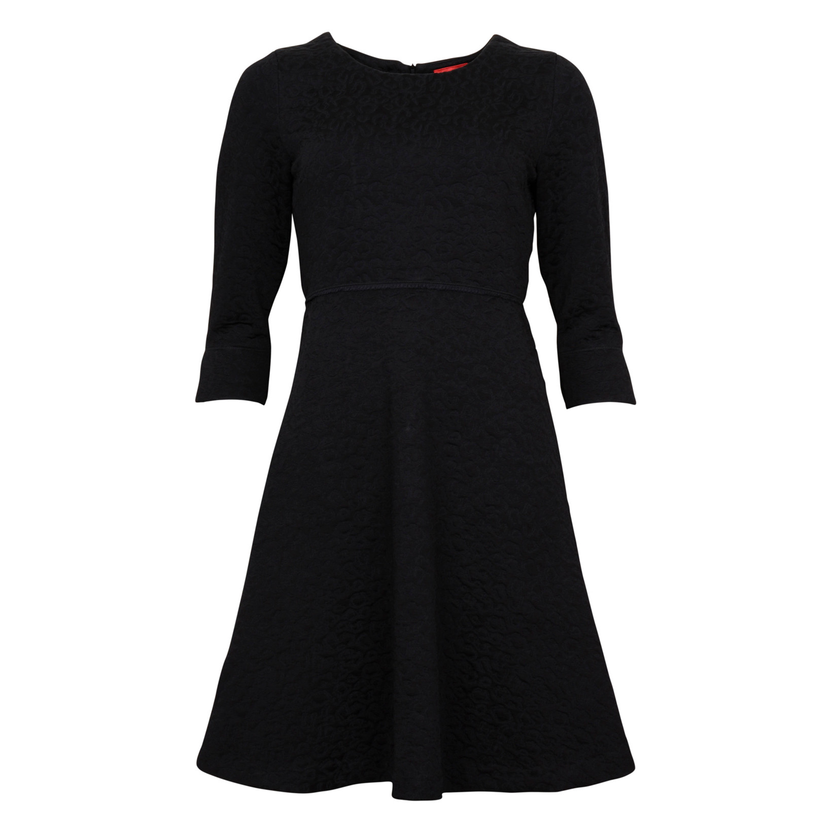 HUGO BOSS DAMELINE DRESS