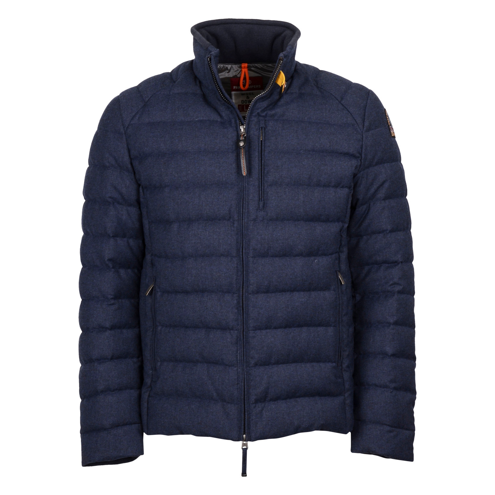 PJS ALAN WOOL & DOWN JACKET