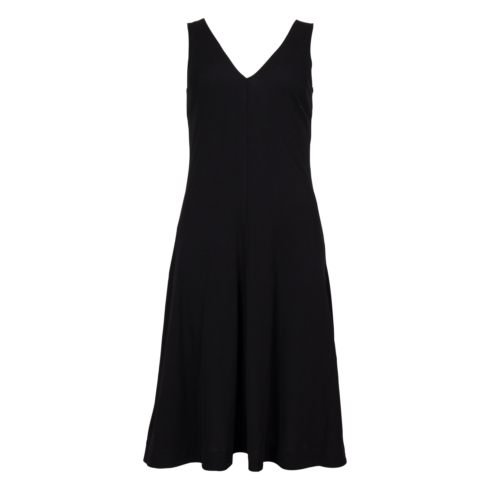 TIGER WOMAN EMERLY DRESS BLACK