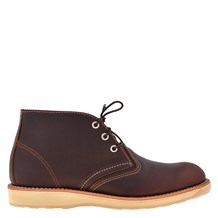 RED WING SHOES Chukka 3141