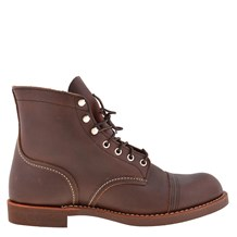 RED WING SHOES Iron ranger 8111