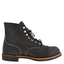 RED WING SHOES Iron ranger 8114
