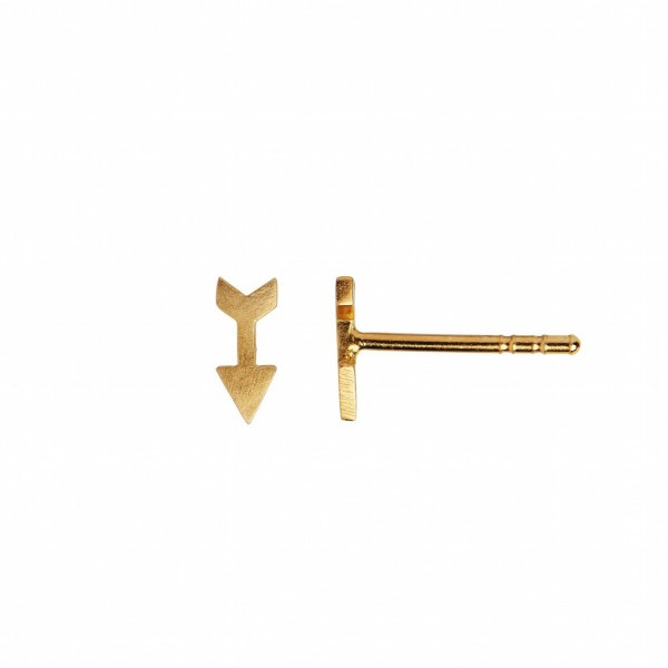 STINE A PETIT LOVE ARROW GOLD