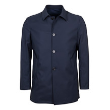 2BLIND2C CABE NAVY COAT