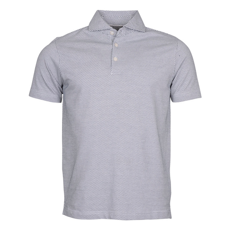 2BLIND2C SAMMY POLO 101 WHITE