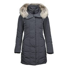 PARAJUMPERS ANGIE ANTHRACITE