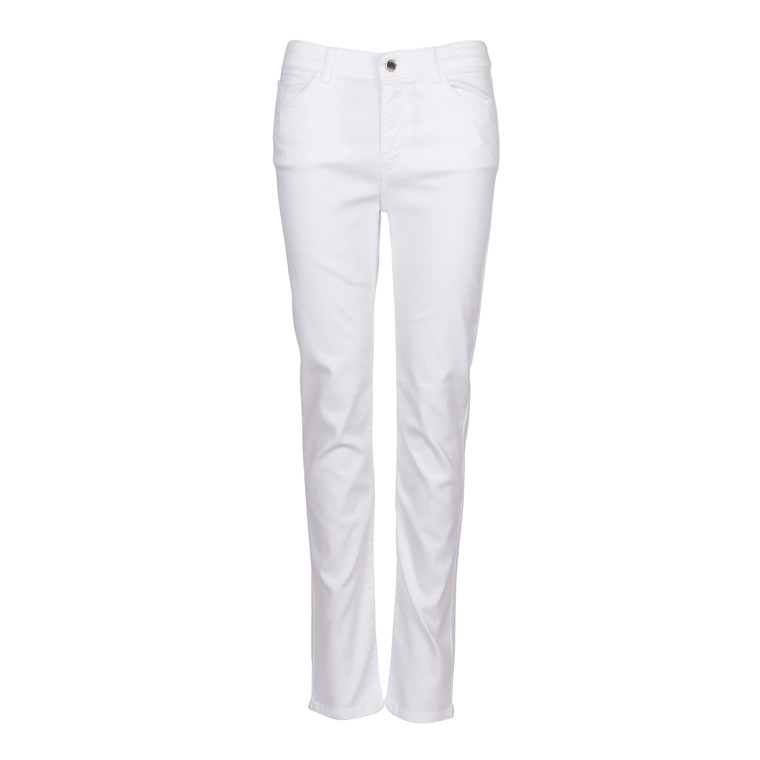 Armani 5 POCKET 18-JEANS WHITE