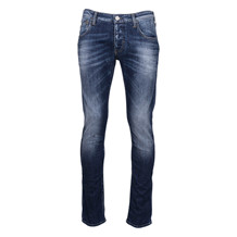 Armani 5 POCKET JEAN DENIM INDACO