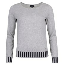 Armani KNIT WOOL SILK