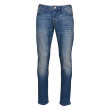 Armani MENS J06 WASHED JEANS