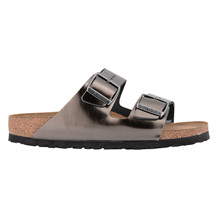 BIRKENSTOCK ARIZONA METALLIC ANT