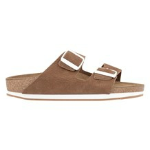 BIRKENSTOCK ARIZONA SOFT FOOT