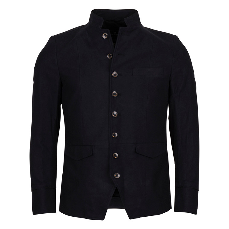 BLUE DE GENES CASELLA OFFICERS BLAZER