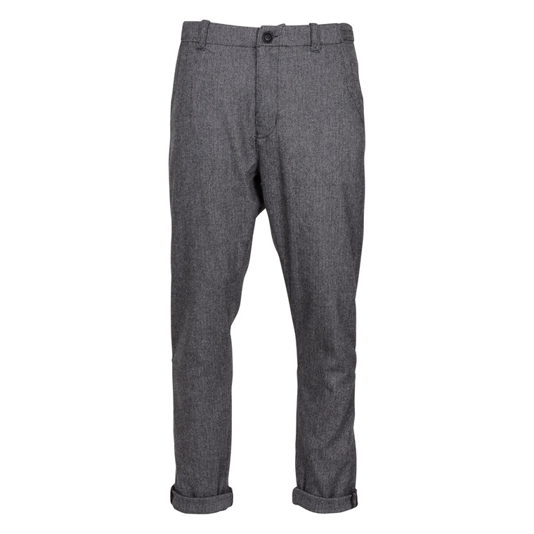 BLUE DE GENES PAGAN VANITY TROUSERS