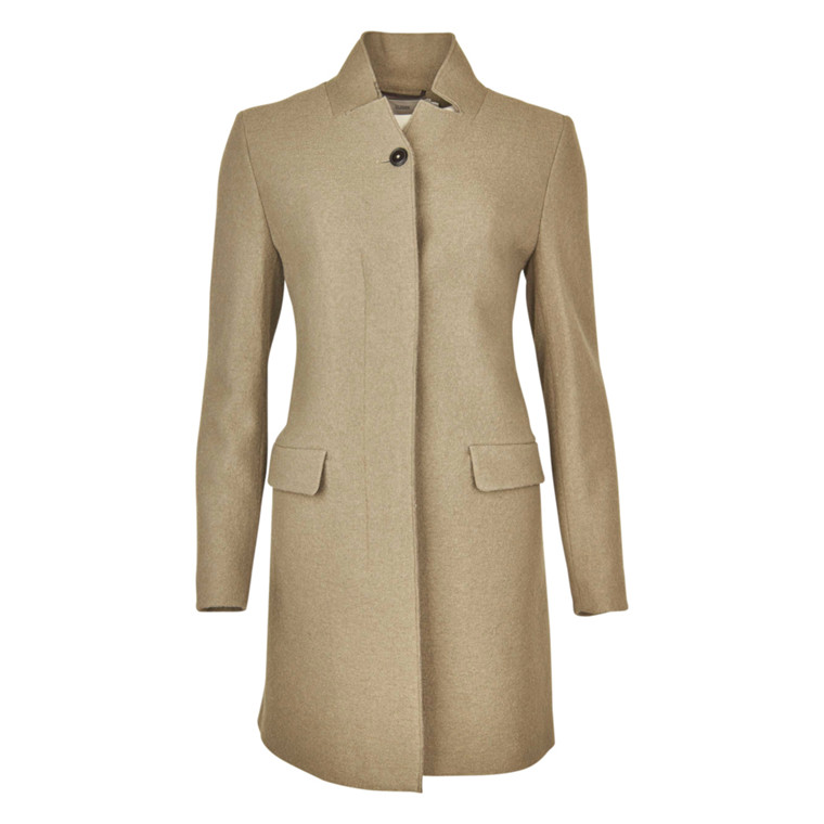 CLOSED PURE PORI VIRGIN WOOL JACKET