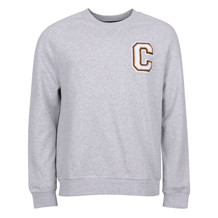 Calvin Klein KAMUS C BADGE SWEAT