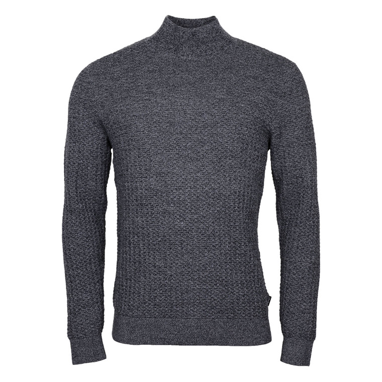 Calvin Klein SAYMASO STRUCTURED KNIT
