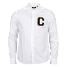 Calvin Klein GALDO BADGE SHIRT
